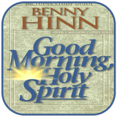 Good morning Holy spirit icon