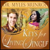 Keys for living single icon