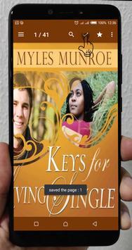 Keys for living single screenshot 2