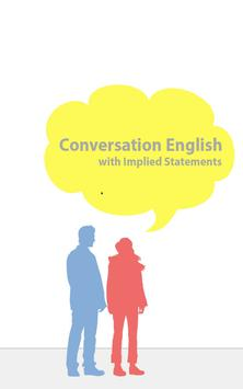Learn English Conversation poster