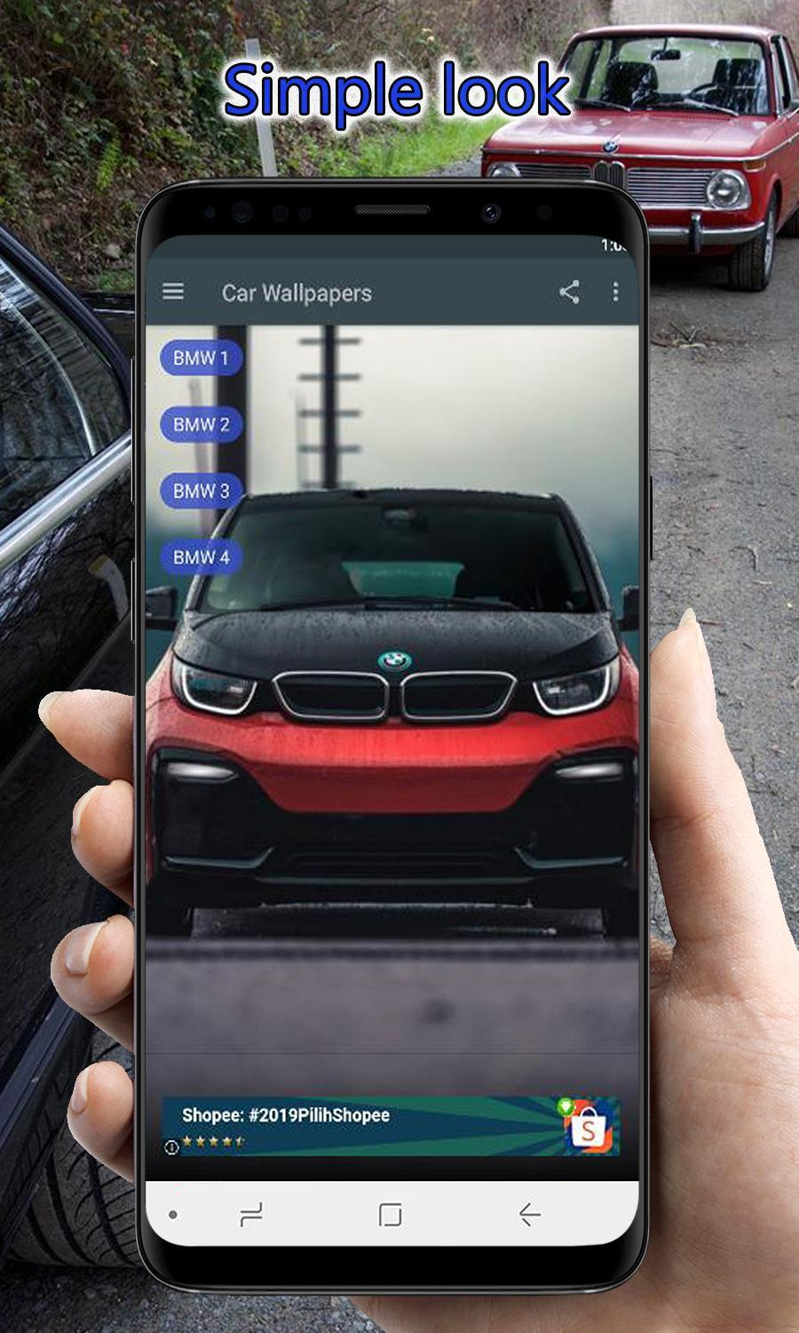 Best Cars Wallpaper For Android Apk Download