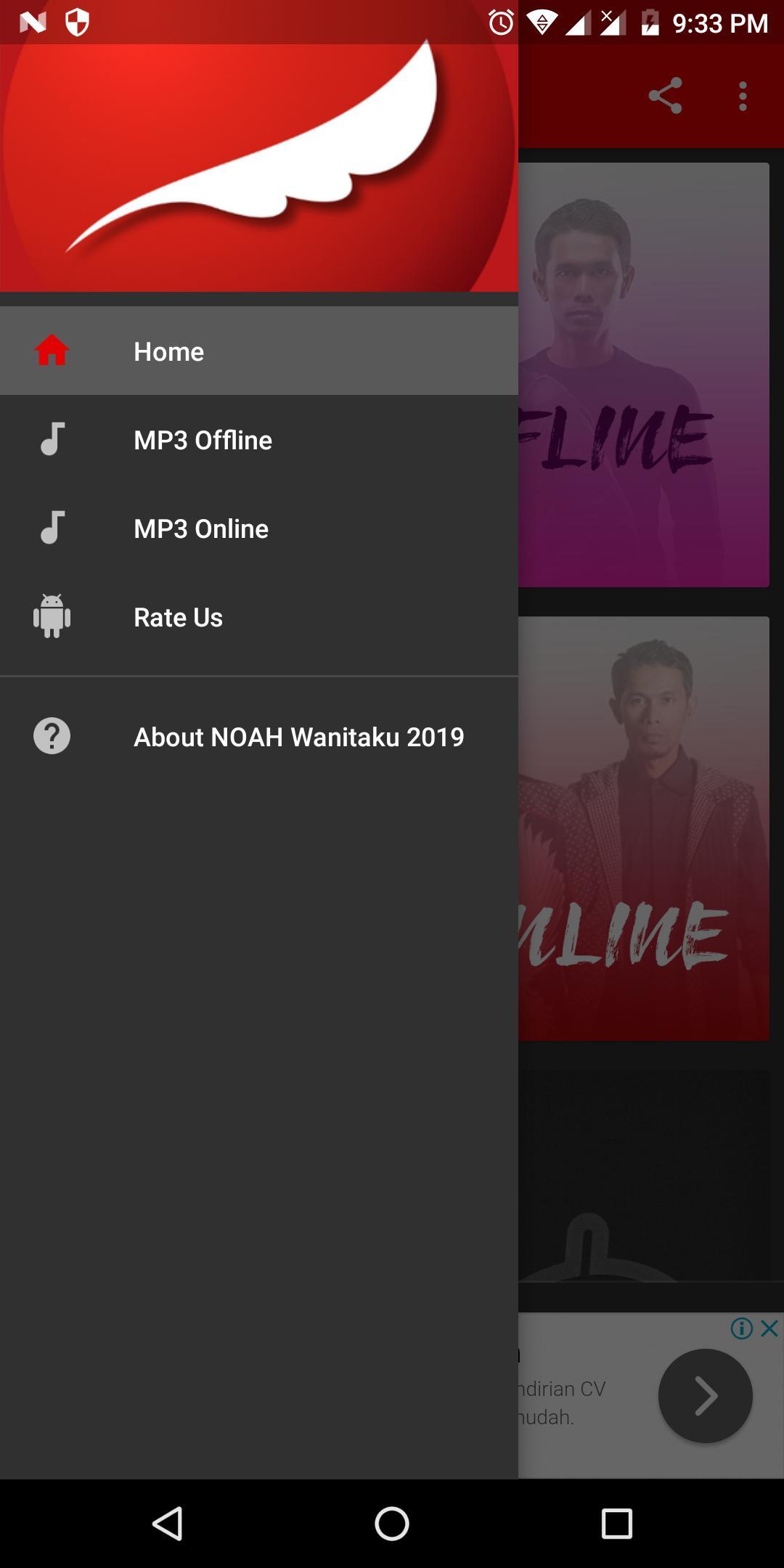 Noah Wanitaku 2019 For Android Apk Download