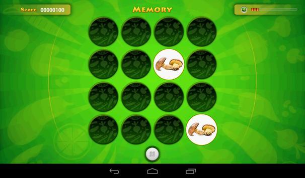 Vegetable Basket Kids Game screenshot 6