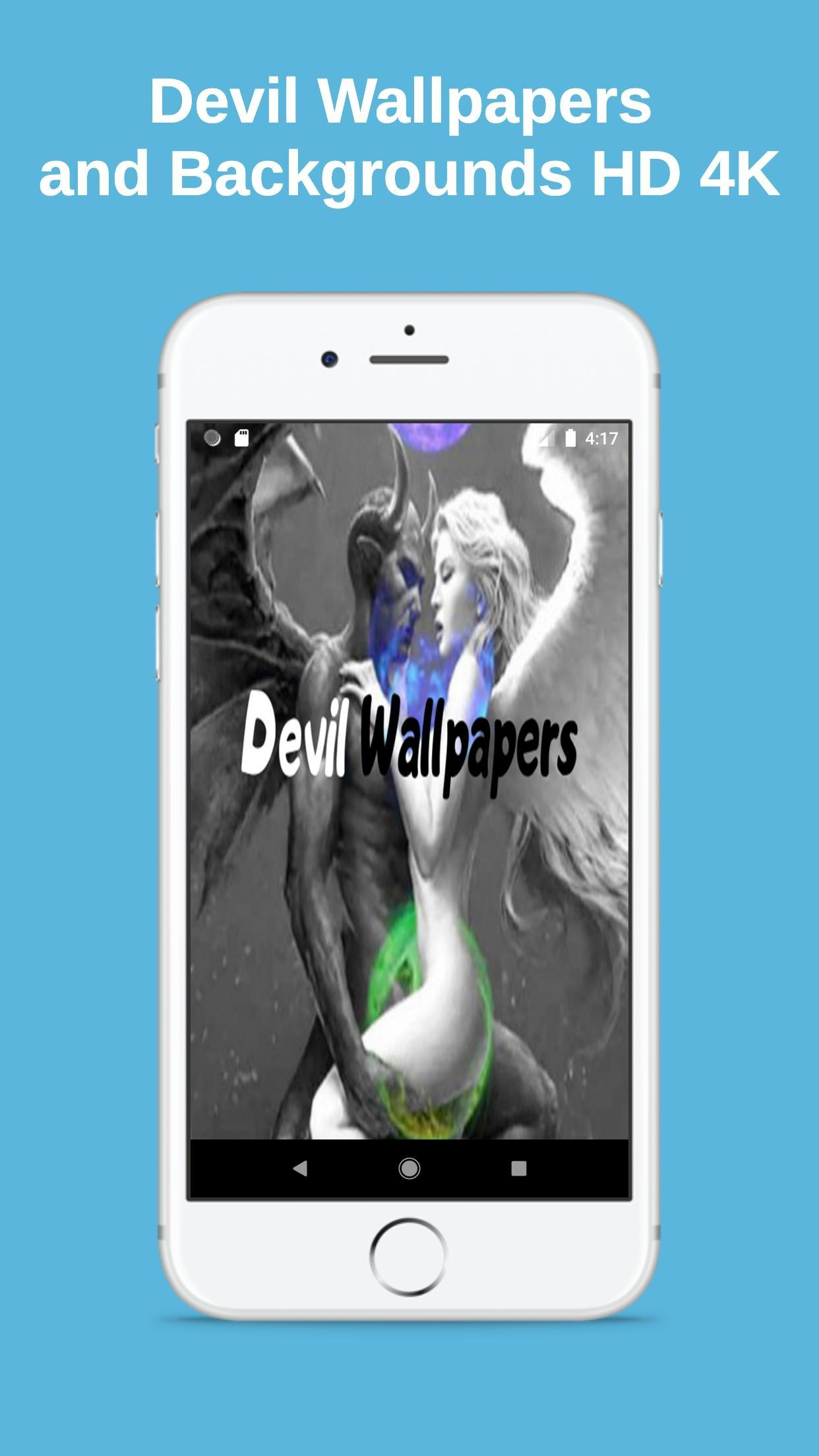Devil Wallpapers For Android Apk Download