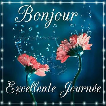Bonjour Et Bonsoir Images screenshot 2