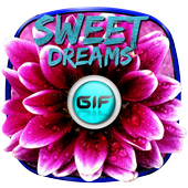 Sweet dream GIF icon