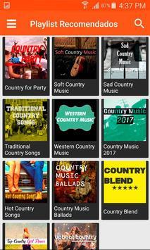 Country Music screenshot 3