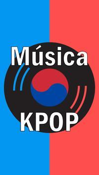 KPop Music poster