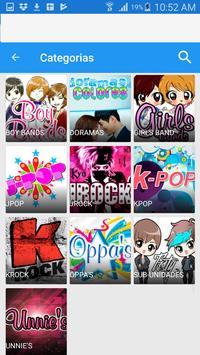 KPop Music screenshot 5