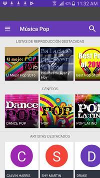 Pop Music screenshot 4