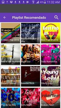 Pop Music screenshot 5
