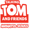 Tom And Friends Cartoon - Animated Series