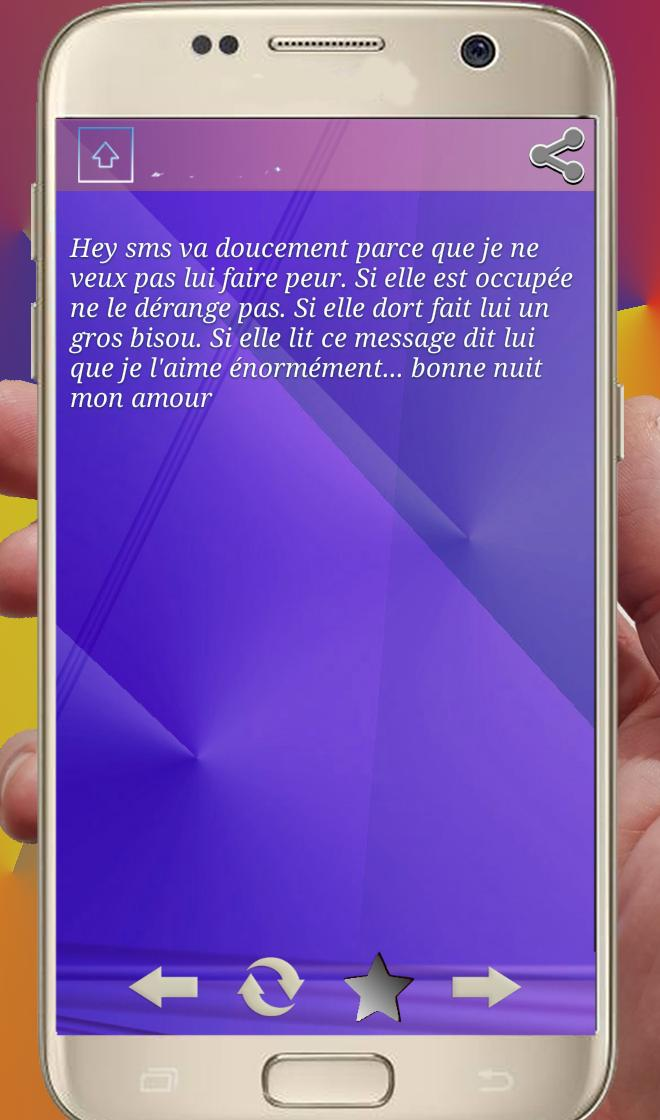 Message Bonne Nuit 2019 For Android Apk Download