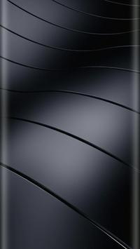 Curved Edge, BorderLight Wallpaper screenshot 15