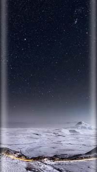Curved Edge, BorderLight Wallpaper screenshot 3
