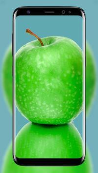 HD New Green Wallpaper screenshot 4
