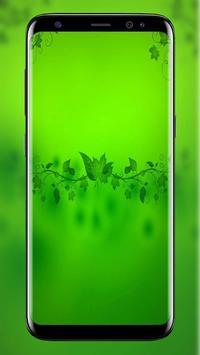 HD New Green Wallpaper screenshot 5