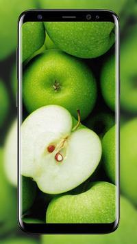 HD New Green Wallpaper screenshot 9