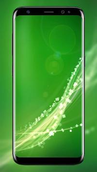 HD New Green Wallpaper screenshot 10