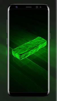 HD New Green Wallpaper screenshot 11