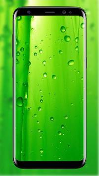 HD New Green Wallpaper screenshot 12