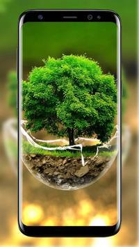 HD New Green Wallpaper screenshot 17