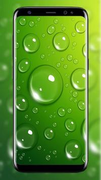 HD New Green Wallpaper screenshot 14