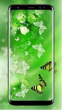 HD New Green Wallpaper screenshot 15