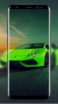 HD New Green Wallpaper screenshot 16