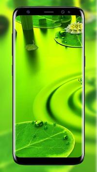 HD New Green Wallpaper screenshot 18