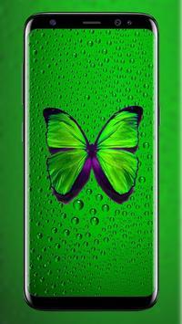 HD New Green Wallpaper screenshot 19