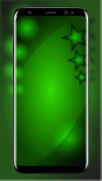 HD New Green Wallpaper screenshot 1