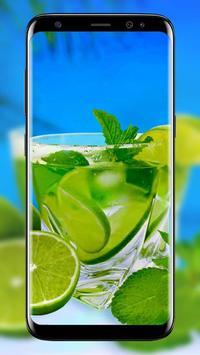 HD New Green Wallpaper screenshot 23