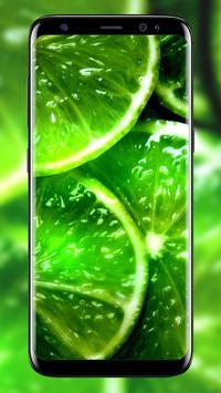 HD New Green Wallpaper screenshot 21