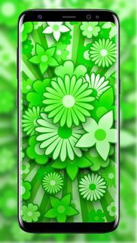 HD New Green Wallpaper screenshot 22