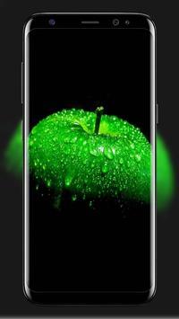 HD New Green Wallpaper screenshot 2