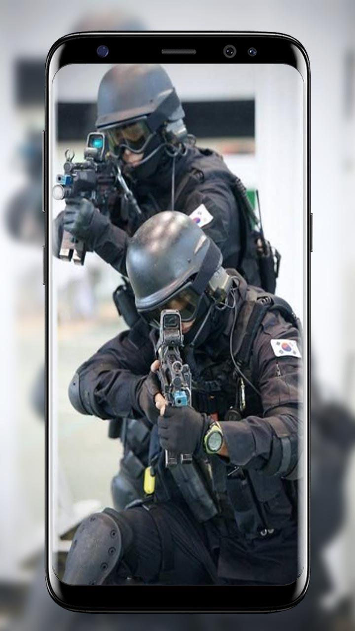 Swat Wallpaper For Android Apk Download