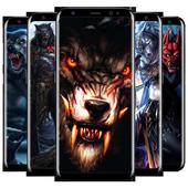 Werewolf Wallpaper icon