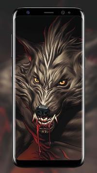 Werewolf Wallpaper screenshot 10