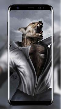 Werewolf Wallpaper screenshot 11