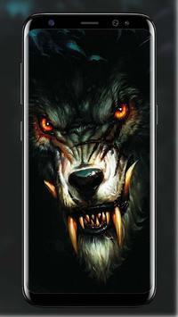 Werewolf Wallpaper screenshot 18