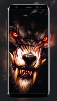 Werewolf Wallpaper screenshot 22