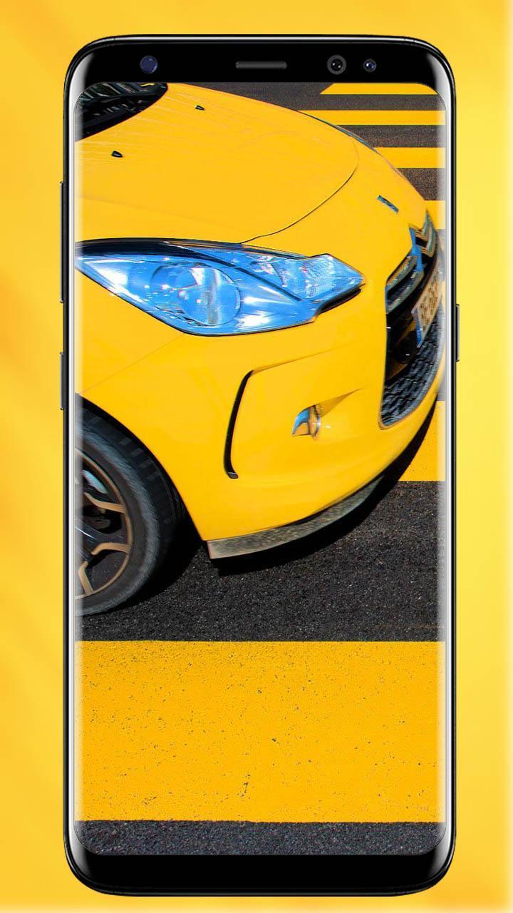 Wallpaper Estetis Kuning For Android Apk Download