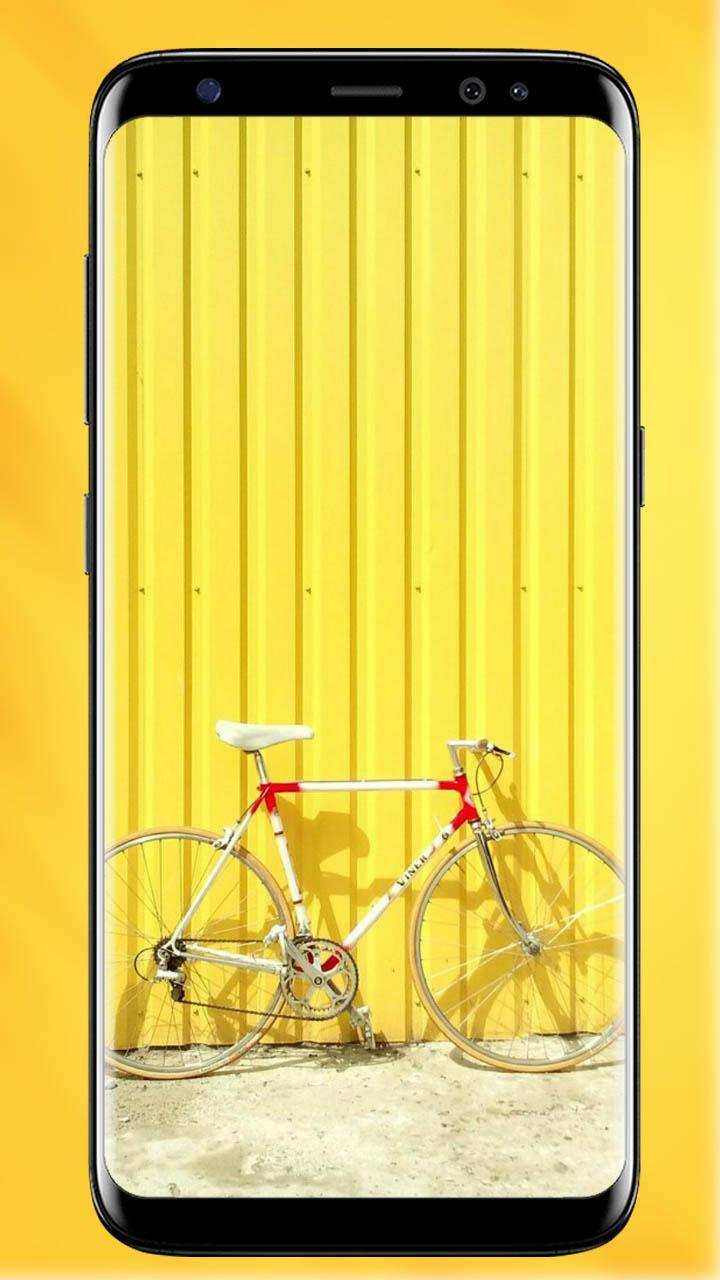 Yellow Aesthetic Wallpaper For Android Apk Download