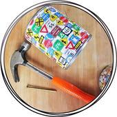 DIY Craft Creative Ideas Step by Step icon