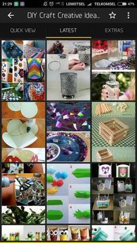 DIY Craft Creative Ideas Step by Step screenshot 3