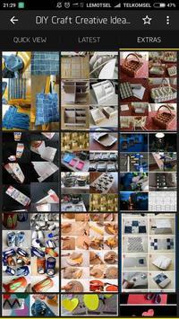 DIY Craft Creative Ideas Step by Step screenshot 4
