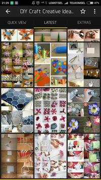 DIY Craft Creative Ideas Step by Step screenshot 5