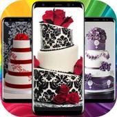 Wedding Cake Ideas icon