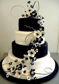 Wedding Cake Ideas screenshot 3